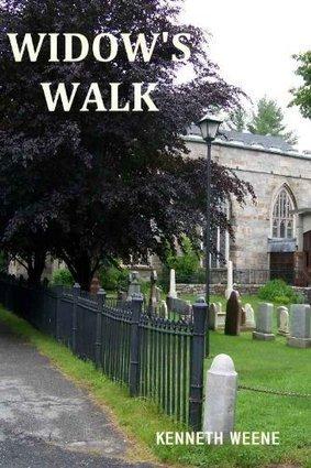 Widow's Walk by Kenneth Weene | enjoy yourself | Scoop.it
