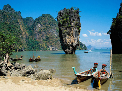 A Memory of Lifetime: Phuket Tourism | Top Destinations | Scoop.it