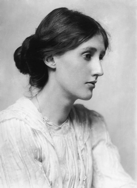 Obras Completas de Virginia Woolf en pdf | Educación 2015 | Scoop.it