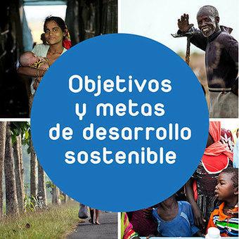 Objetivos de desarrollo sostenible hacen énfasis en salud de calidad para todos | Un poco del mundo para Colombia | Scoop.it