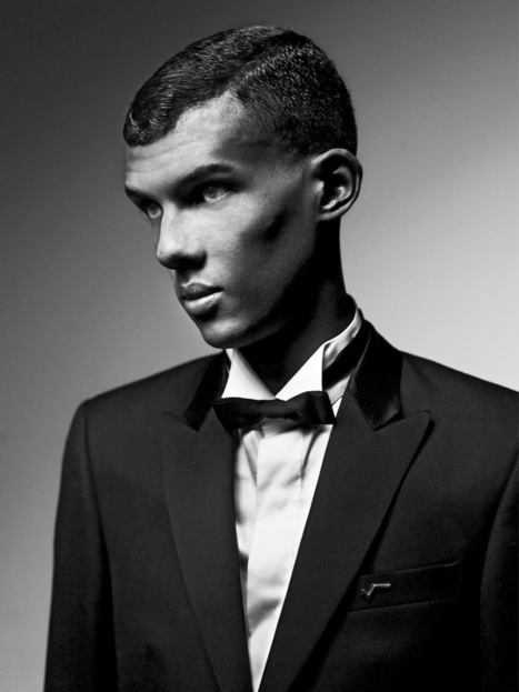 Formidable: het verhaal van Stromae - Vrij Nederland | Frans en mixed media | Scoop.it