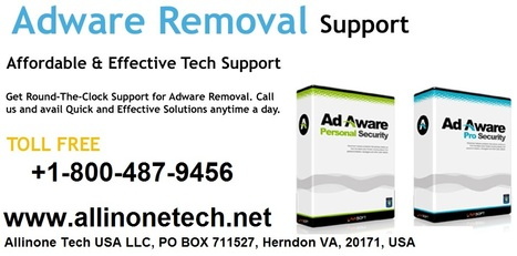 Adware Removal Help & Support | Adware RemovalTools | Software and Tools | Scoop.it
