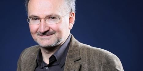 Eric Fottorino, l'ex-dirigeant du Monde, lance un hebdo à 2,80€   DocPresseESJ   Scoop.it