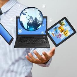 Opleiding + werk: bedrijf geeft les in mobiele ICT-techniek   Intermediair.nl   ICT-topics ondernemingen   Scoop.it