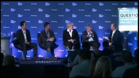 Liu, Jarvis, Levi, Swad on Technology in Education: Video | Learning Happens Everywhere! | Scoop.it