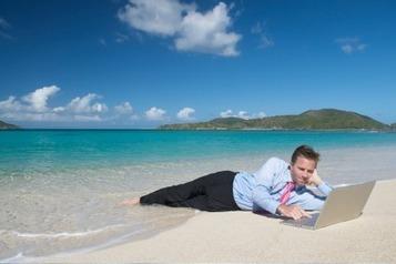 Les entreprises hésitent à vous laisser travailler chez vous - strategie-d-entreprise | LesAffaires.com | Marketing et management | Scoop.it