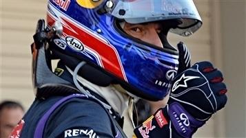 Vettel parle de Webber - Radio-Canada | F1 au top | Scoop.it