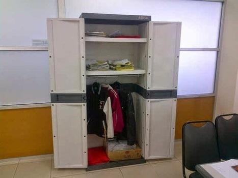lemari baju | lemari plastik | Scoop.it