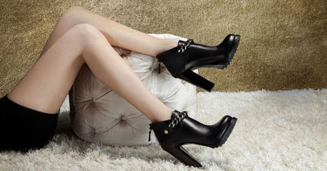 Sergio Levantesi Shoes - Shoes Post   Photography   Scoop.it