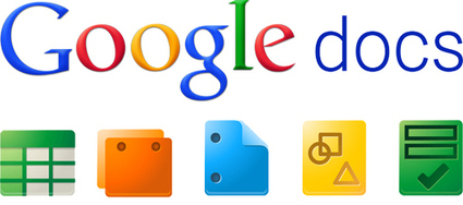 20 Google Docs Secrets for busy teachers and students. | Liberating Learning with Web 2.0 | Scoop.it