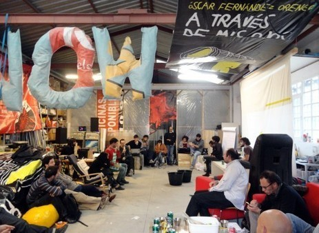 Nueva temporada de Think Commons | urbanohumano | Crowd all | Scoop.it