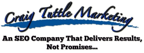 The Best SEO Company in Rochester NY | Search Engine Optimization Experts | Craig Tuttle Marketing | SEO | Scoop.it