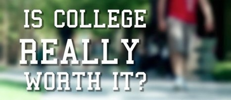 Why College Should be Outlawed | Education Top Picks | Scoop.it