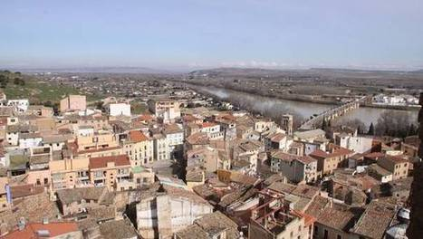 Cerco al ruido en Tudela | Ordenación del Territorio | Scoop.it