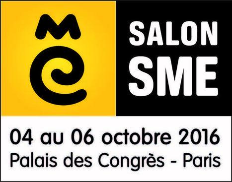 Rencontrez Zervant au salon SME en octobre ! | Les nouveaux entrepreneurs | Scoop.it