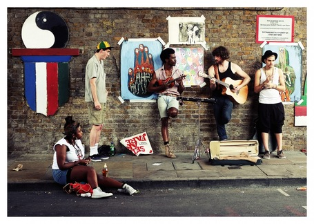 Summertime in London | Fuji X-Pro1 | Zeitgeist | Fuji X-Pro1 | Scoop.it