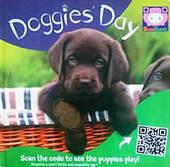 Puppy QR Code Book: Doggies' Day « QR Code Artist   VIM   Scoop.it