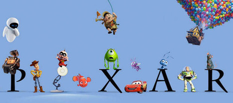 Les 22 règles du storytelling chez Pixar | Creativ Focus | Scoop.it