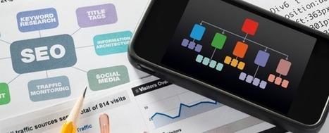 Gérer ses campagnes de référencement avec son mobile   Actus Publika   Veille Référencement   SEO   Scoop.it