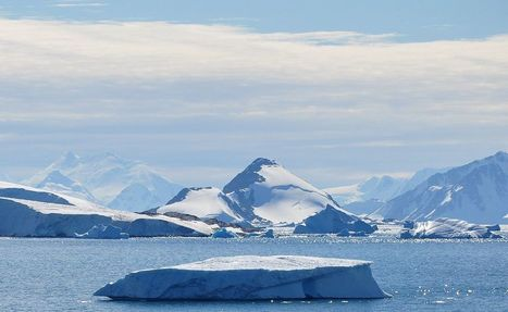 Antarctica blows hot and cold – for now | Tim Radford | Climate News Network | @The Convergence of ICT & Distributed Renewable Energy | Scoop.it