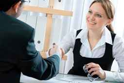 Les bonnes attitudes pour réussir son entretien - formation et innovation, le blog de Nextformation | Orientation | Scoop.it