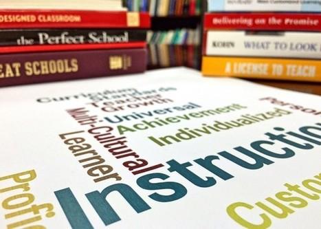Qué son los PLE's o Entornos personales de aprendizaje | Educacion, ecologia y TIC | Scoop.it