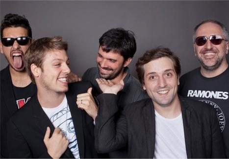 Brazilian comedy troop - Porta dos Fundos (back door) - is featured in The New York Times | Trends | Scoop.it