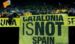 The Role of FC Barcelona in fueling Catalan Nationalism | AC Affairs | Scoop.it