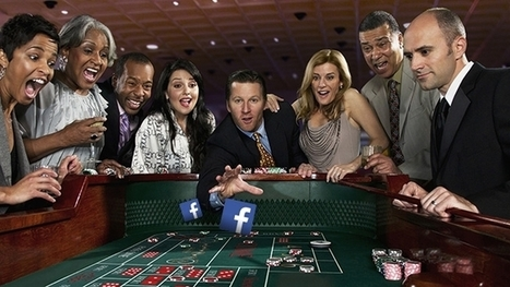 Facebook Lets High-Rolling Brands See What Users Really Think in This Elite Program | Social | Scoop.it