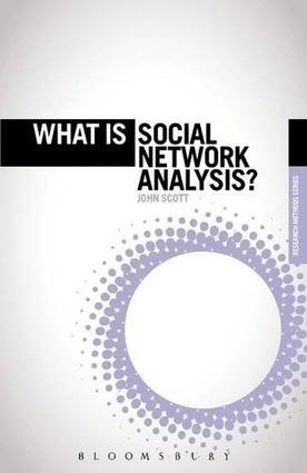 Social Network Analysis Books Worth Reading | Social Network Analysis | Scoop.it