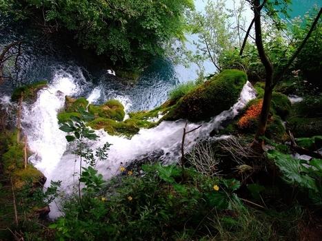 Croatie - Les Lacs de Plitvice | voyage | Scoop.it