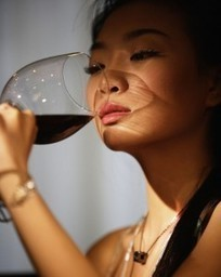 China leaps into top spot for red wine | Grande Passione | Scoop.it
