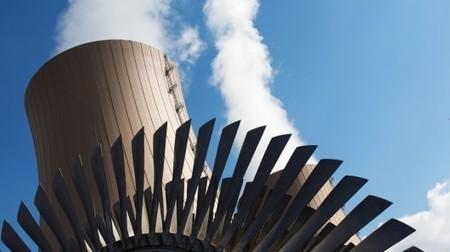 """Metallic grass"" puts the heat on steam turbines | Dario Borghino | GizMag.com | @The Convergence of ICT & Distributed Renewable Energy | Scoop.it"