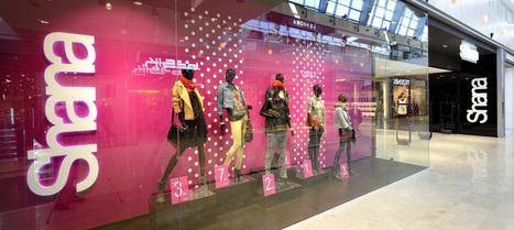 El Mercadona de la moda se llama Shana y es catalán   Competencias transversales. Aprendiendo a ser una buena directiva.   Scoop.it