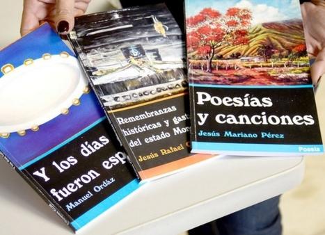 Gobernación bautiza a través del ICUM tres títulos literarios | EL AGUA | Scoop.it