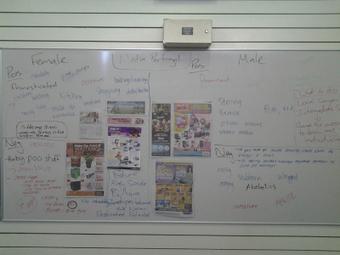 Gender Messages in NZ Media   A Geography Scrapbook   Scoop.it