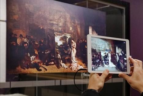 ARTGP: La technologie au service du patrimoine culturel   Tourisme culturel news   Scoop.it