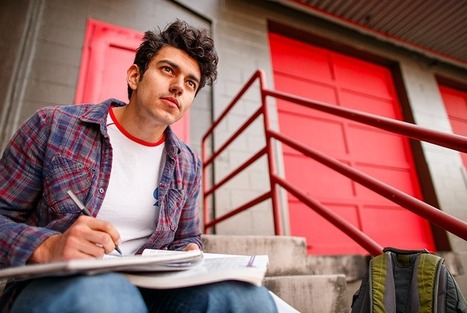 College and Career Readiness for Adult Ed | TASC Test Assessing ... | Secondary Transition & Special Education | Scoop.it