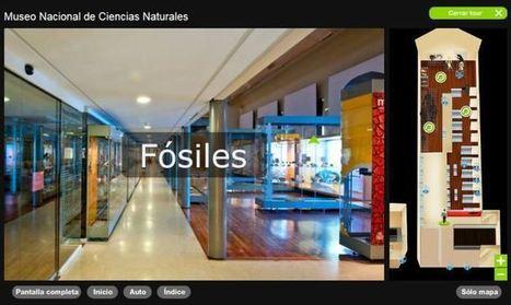 15 Museos Virtuales que podemos Conocer sin Salir del Aula | Artículo | Tic, Redes Sociales y Educación | Scoop.it