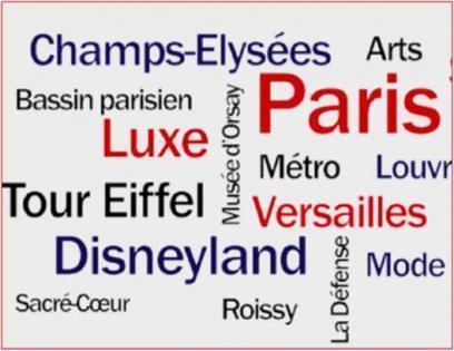 « Source of inspiration », l'Ile de France initie une démarche de marque de territoire | Cap'Com | MARKETING TERRITORIAL -  PLACE BRANDING | Scoop.it