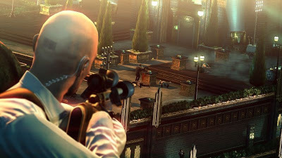 Hitman Challenge | Action Games | Online Shooting Games | Scoop.it