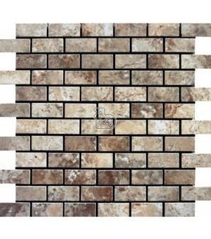 Cheap Porcelain Mosaics- Light Traffic For Wall | Home Improvement | Scoop.it