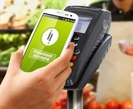 La NFC, à quoi ça sert ?   Meilleurmobile Actu   Consumer Mobile   Scoop.it