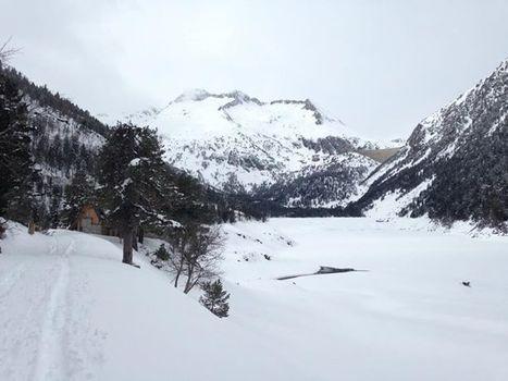 Ouverture du Refuge d'Oredon | Facebook | Vallée d'Aure - Pyrénées | Scoop.it