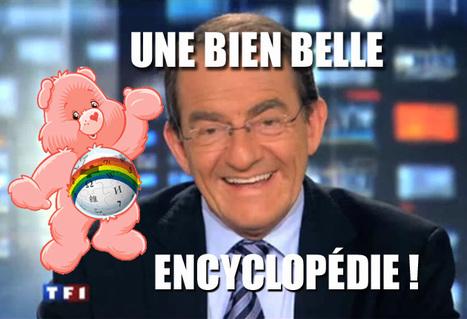 Jean-Pierre Pernaut, journaliste avant-gardiste | Informations News | Scoop.it