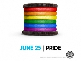 360i, Draftfcb Take Top Facebook Studio Awards for Oreo Campaign - Adweek | Social Media Epic | Scoop.it