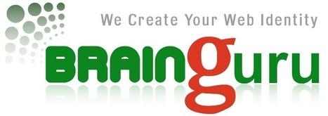 SMO Company in Noida | Brain Guru | Scoop.it
