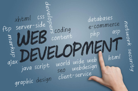 When Opting For Website Development Company, Ensure To Compare Apples To Apples | Web Development | Scoop.it