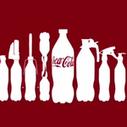 Design - Coca Cola donne une seconde vie à ses bouteilles grâce à ... - Graphiline | Design alimentaire | Scoop.it