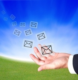 Social Media Can't Replace Email | Social Media Today | Social Media Article Sharing | Scoop.it